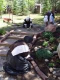 carmelite-sisters-gardening-landscape-monastery-grounds
