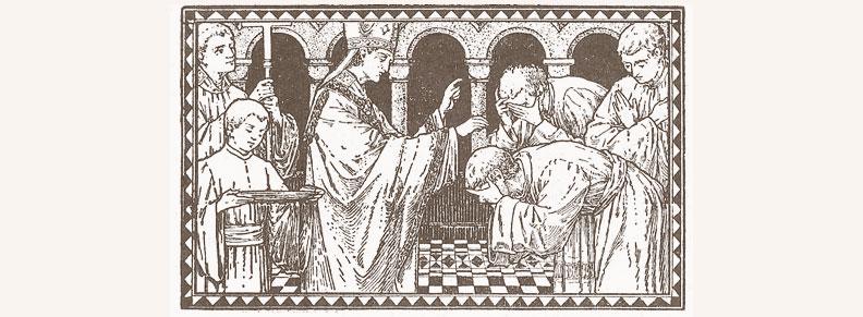 Lenten Penance - Sisters of Carmel