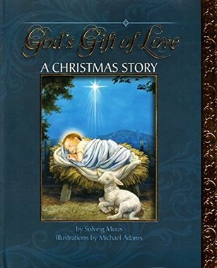 gods' gift of love at christmas book