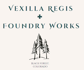 Vexilla Regis Foundry Works