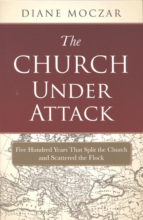 Church Under Attack