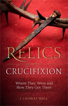 Relics of the Crucifixion