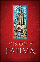 Vision of Fatima book
